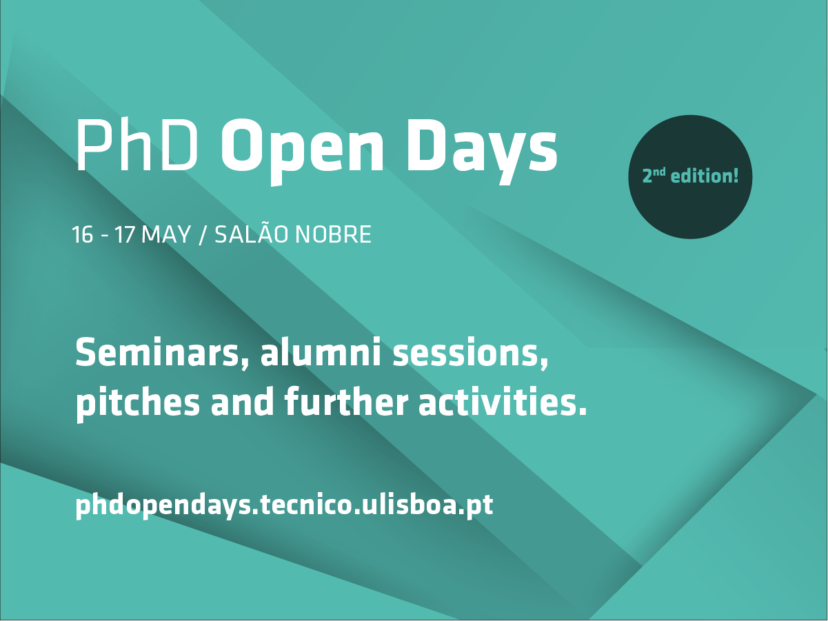 post phd open days